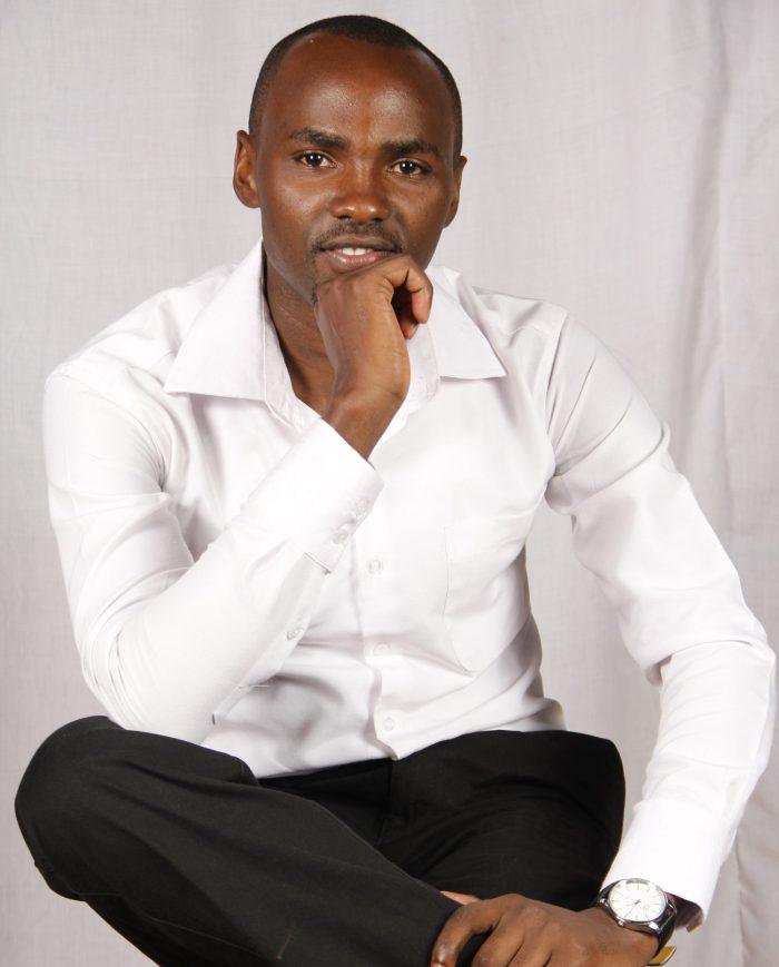 James wetu, youth coach